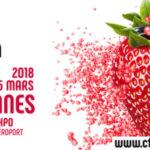 Salon CFIA Rennes – Mars 2018
