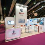 Stand GSF CFIA Rennes 2018
