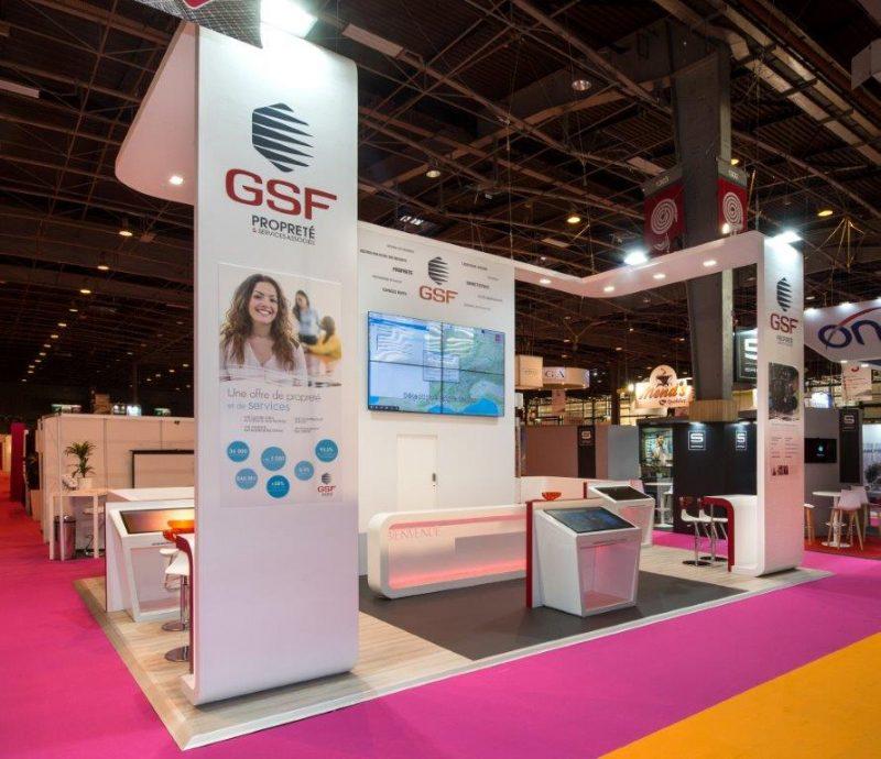GSF Salon des Achats